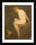 Nude by Warren B. Davis