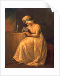 Serena by George Romney