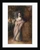 Henrietta Read, later Henrietta Meares, c.1777 by Thomas Gainsborough