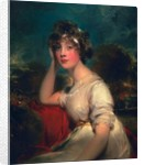 Lady Jane Long, 1793 by Thomas Lawrence