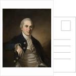 Portrait of Robert Hazlehurst, 1782 by Charles Willson Peale