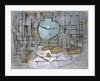 Still Life with Gingerpot 2, 1912 by Piet Mondrian