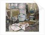 Still Life with Gingerpot 1, 1911 by Piet Mondrian