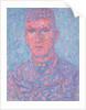 Zeeland Farmer, c.1908-early 1910 by Piet Mondrian