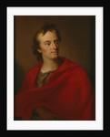 Portrait of Friedrich Schiller, 1806 by Johann Friedrich August Tischbein