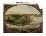 The pheasant house at Moritzburg Jagdschloss, Dresden, 1791 by German School
