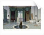 Luxury bath, c.1900 by School Austrian