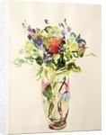 Bouquet by Julie Held