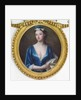 Lady Margaret Tufton by English School