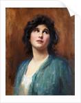 Adoration by Samuel Luke Fildes