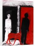 Red Dog by Hilary Rosen