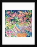 Guatemalan Lilies, Absolutely Fabulous Set by Hilary Simon