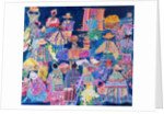 Guatemala Impressions by Hilary Simon