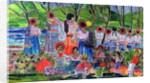 Lake Atitlan by Hilary Simon