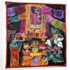 Frida Kahlo Shrine by Hilary Simon
