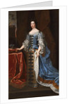 Mary II by Godfrey Kneller