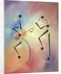 Flutina by Ikahl Beckford