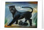 Black Panther by Ikahl Beckford