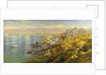 Mount's Bay, Cornwall, 1877 by John Brett