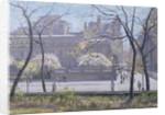 The Frick Gallery, 1997 by Julian Barrow