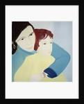Radmila and Claude Sutton, 1989 by Jacob Sutton