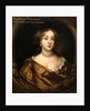 Portrait of Barbara Villiers, Duchess of Cleveland, c.1680 by Peter Lely