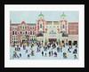Richmond Theatre, London by Judy Joel