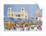 Kingston Market, Surrey by Judy Joel