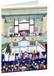 Mousehole Methodist Chapel, Cornwall by Judy Joel