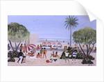 Holiday by Judy Joel