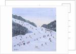 Ski-vening by Judy Joel