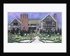 Little Moreton Hall by Judy Joel