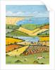 George Borrow by Judy Joel