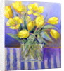 The Tank of Tulips by Karen Armitage