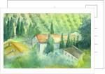 Marcelliana, Tuscany by Karen Armitage
