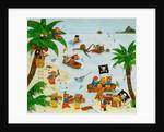 Pirates by Christian Kaempf