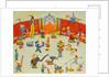 Circus by Christian Kaempf
