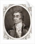 Francis Edward Rawdon-Hastings, 1st Marquess of Hastings by English School