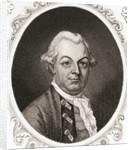 Simon Fraser of Balnain by English School