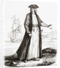 Theodore of Corsica by English School