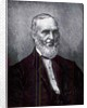 John Greenleaf Whittier American Author and Abolitionist by American School