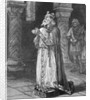 King Edward the Confessor by English School