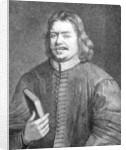 John Bunyan by English School