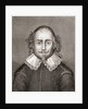 Alexander Erskine. Plenipotentiary for Sweden at the Treaty of Munster in 1648 by Anonymous