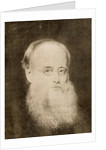 Wilkie Collins by Unknown