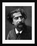 Alphonse Daudet by Unknown