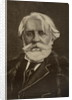 Ivan Sergeyevich Turgenev by English School