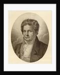 Johann Ludwig Tieck by English School