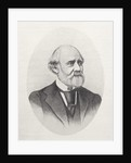 Charles Reade by English School