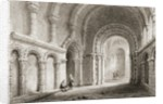 Aspasia of Milet by William Henry Bartlett